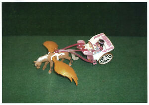 Playmobil Chien Bouvier Bernois Dog Hund du 4498