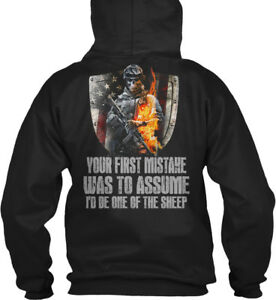Its-A-Veteran-Thing-Your-First-Mistake-Was-To-Gildan-Hoodie-Sweatshirt
