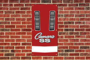 Pontiac GTO Judge Tribute Garage Shop Banner
