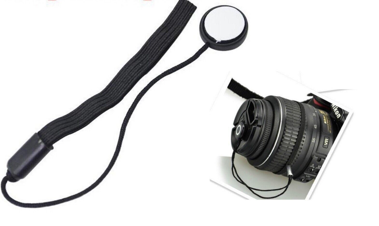2 Lanyard Universal Cap Machine Photography Lace Slingbacks Sticker Socket