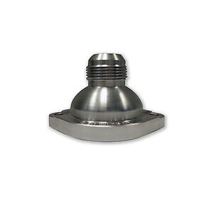 CBM-10615-GM-LS-LS1-LS2-LS7-billet-water-neck-for-thermostat-straight-16AN