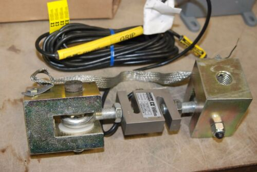HI-S01-1K Load Sensor NEW Hardy Instruments