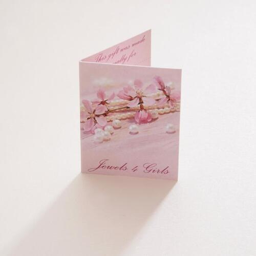 High Quality! Personalised Bracelet for Christening poison en boîte any Girls name
