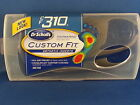 Dr. Scholl's Custom Fit Cf310 Orthotic Inserts 1 PR