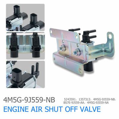 FOR FORD FOCUS MK2 MONDEO MK4 CMAX SMAX ENGINE AIR SHUT OFF VALVE 5243591
