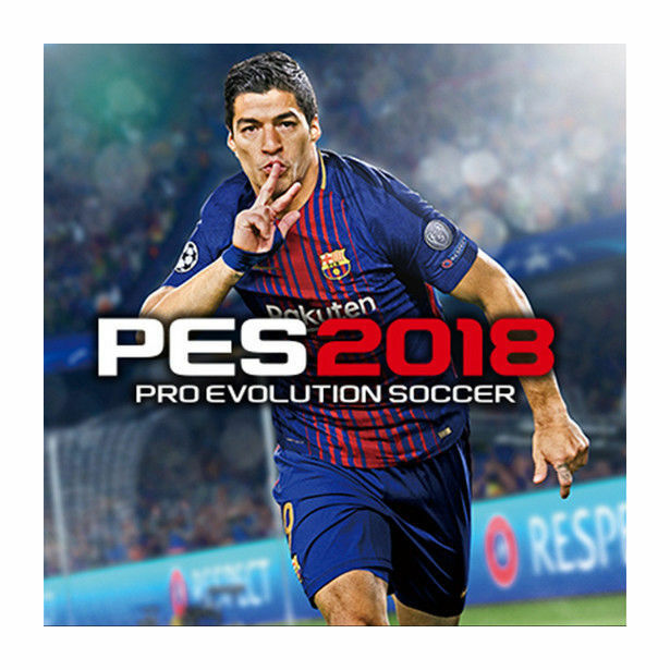 Pro Evolution Soccer 2018 (Sony PlayStation 4, 2017) CHEAP PRICE FREE POSTAGE