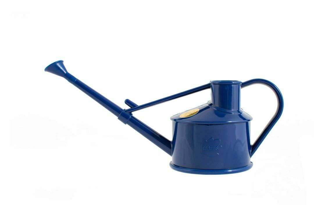 Haws Langley Indoor Small 1pt 700ml Watering Can Red Green Blue Yellow 6 Colours