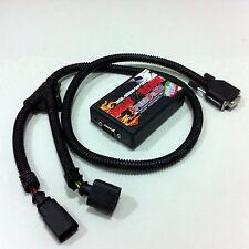 Centralina Aggiuntiva Trattore Fendt 724 6.0 162kw 220 CV Digital Chip Tuning