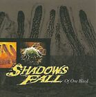 Of One Blood by Shadows Fall (CD, Apr-2008, CMA)