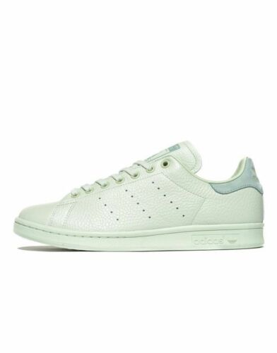 uomo 5 Originals colore ginnastica di zecca nuovo Scarpe per da uk Adidas 43 9 eu Smith Stan verde 0wqqUf