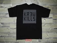 KREW DENIM - APPARITION T-SHIRT NEU GR:M BLACK KREW CLOTHING