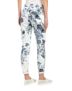 NINE-WEST-WOMEN-039-S-GRAMERCY-FLORAL-PRINT-SKINNY-ANKLE-JEANS-VARIETY-SIZE-NWT