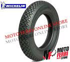 GOMMA PNEUMATICO COPERTONE MICHELIN S83 VESPA 50 SPECIAL R L N 3.00.10 3.00/10