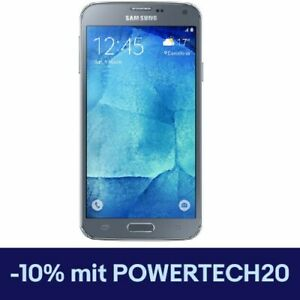 Samsung Galaxy S5 Neo Silver Android