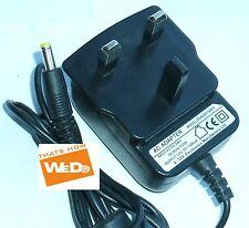 GENUINE ORIGINAL E-TEK ZDA050150BS MINI USB POWER SUPPLY AC ADAPTER 5V 1500mA