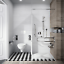 miniatura 3 - Wand WC für barrierefreies Bad mit 70 cm Ausladung GEBERIT KERAMAG KOLO
