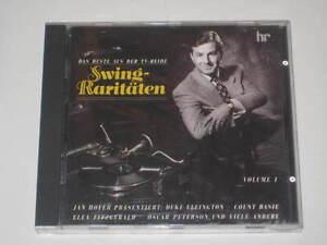 CD-DAS-BESTE-AUS-DER-TV-REIHE-SWING-RARITATEN-VOL-1-ELLINGTON-BASIE-Verve-516454