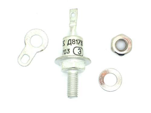 1x Zener-diodo d817b 68v//5w д 817 Б z, leistungsdiode j39