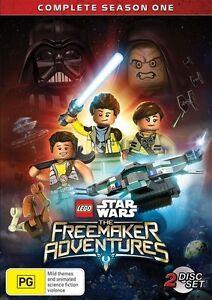 Lego-Star-Wars-The-Freemaker-Adventures-Season-1-DVD-NEW-Region-4