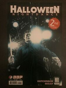 Halloween-Nightdance-1-2008-Bill-Sienkwicz-Variant-Comic-Book