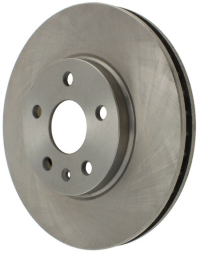 Front Brake Rotor For 2008-2014 Cadillac CTS 2010 2012 2009 2011 2013 Centric