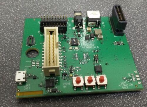 SPEDIZIONE GRATUITA Qualcomm MTP8X26 debug 1 DN 14 ASSY Scheda 20-NE190