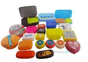 TUPPERWARE-Lunch-Box-Brotdose-Sandwich-Box-Flexi-Dose-TWIN-Clevere-Pause-AUSWAHL