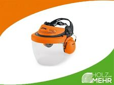 STIHL Gesichtsschutz Gehörschutz Kombination G500 PC 00008840563 NEU ORIGINAL