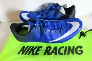 fe9fa2345ce Nike Zoom Superfly Elite Racing Spike Track Running Shoes 835996-413 Mens Sz  14