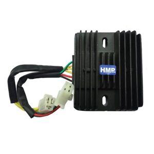 HMParts China ATV / Quad  Spannungsregle<wbr/>r Regler   Gleichrichter  400 cc
