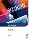 Financial Records and Accounts Workbook: AAT/NVQ Accounting by David Cox (Paperback, 2003)