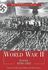World War II: Europe 1939-1943 by Robin Havers (Hardback, 2010)