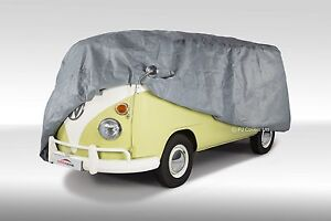 80bb684906 Image is loading Stormforce-Waterproof-Cover-for-VW-Type-2-Camper