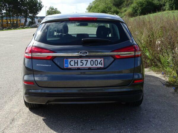 Ford Mondeo 2,0 EcoBlue Titanium stc. aut. - billede 3