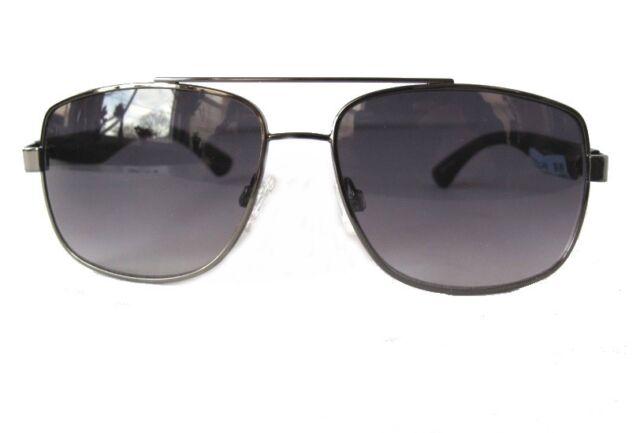 New Timberland Womens Sunglasses TB7148 Black//Dark $55.00