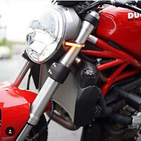Ducati Monster 796 Led Front Turn Signals
