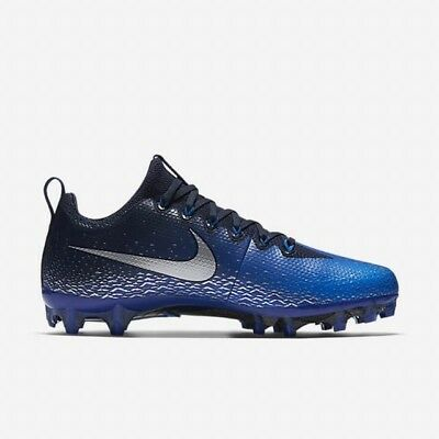 Nike Vapor Untouchable Pro Low TD Men/'s Football Cleats 833385-404  MSRP $120
