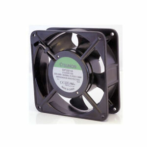 For-OZSTOCK-SUNON-240V-AC-120MM-FAN-BALL-BEARING-MOTOR-COOLING-FAN-AC12038240