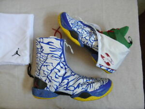 Air Jordan XX8 28 DTRT Do The Right Thing VNDS s 11 Ray Allen Why ... db04a30b1