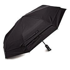 Samsonite Windguard Auto Open / Close Umbrella Black 51701