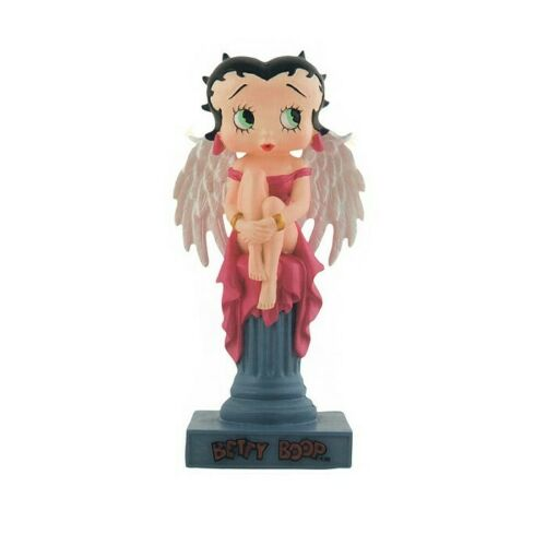 Collection N°50 Figurine Betty Boop Ange