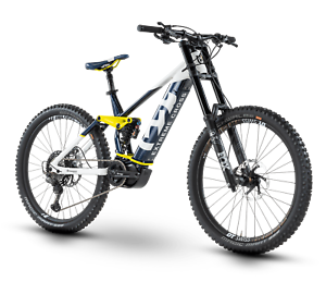 electric bike bike husqvarna exc 10 2019 size 44 battery. Black Bedroom Furniture Sets. Home Design Ideas