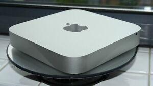 Appris Mac Mini Mid 2014-afficher Le Titre D'origine Approvisionnement Suffisant