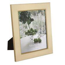 vera wang by wedgwood satin gold frame 8x10