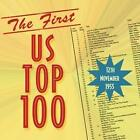 The First US Top 100 November 12th 1955 von Various Artists (2014)