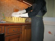 GANTS DE LATEX VINTAGE/VINTAGE RUBBER GLOVES (DV02)