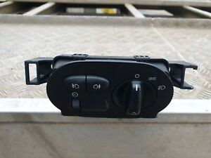 Rover-75-Headlight-Switch-Xenon