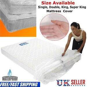 Bed-Mattress-Bag-Heavy-Duty-Dust-Protector-Storage-Cover