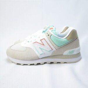 New-Balance-ML574SCE-Men-039-s-574-Split-Sail-Moonbeam-Sneaker-Sport-Lifestyle-Shoes