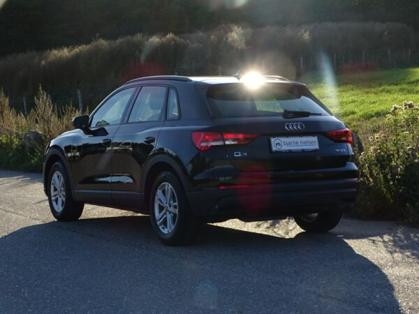 Audi Q3 35 TDi Prestige S-tr. - billede 2